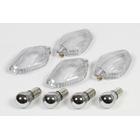 SP TAKEGAWA Blinker Lens Kit
