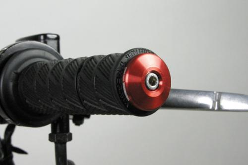 【SP武川】鋁合金切削加工迷你把手端子(簡易型) - 「Webike-摩托百貨」