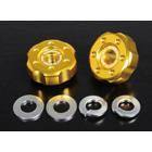SP TAKEGAWA Adjustment Nut (For Drive Chain Adjustment)
