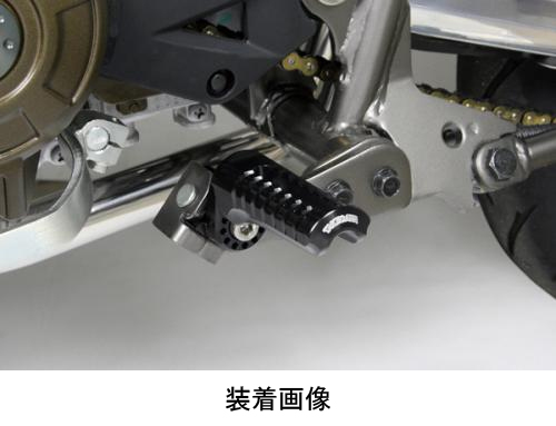【SP武川】可調整式腳踏套件 - 「Webike-摩托百貨」