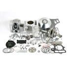 【SP武川】超級汽缸頭+R 124cc缸徑,行程加大套件(附自動減壓)