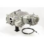 【SP武川】超級汽缸頭+R 引擎完整套件 124cc