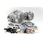 【SP武川】超級汽缸頭+R 引擎總成124cc