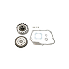 SP TAKEGAWA Reinforced Clutch Kit 18 / 67 ( Type - 4 )