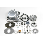 SP TAKEGAWA Special Clutch Kit for Normal Manual Clutch (with Aluminum Die-casting Cover)