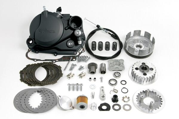 【SP武川】特殊離合器套件(離心式離合器車用) - 「Webike-摩托百貨」