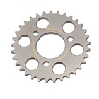 SP TAKEGAWA Duralumin driven sprocket 35 T