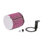 SP TAKEGAWA Air filter kit ( D = 100 mm ) Ape 50 / 100