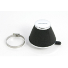 SP TAKEGAWA Sponge filter ( Taper / 42 mmBlack - Details)
