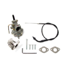 SP TAKEGAWA Big Bore Carburetor (Big bore Dedicated) (KEIHIN PC2)