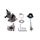 SP TAKEGAWA Big Bore Carburetor (Big bore Dedicated)