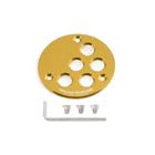 武川:タケガワ/ジェネレ-タ-プレート(タイプ-2)