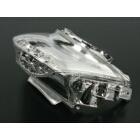 【SP武川】LED透明 尾燈套件 - 「Webike-摩托百貨」