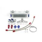 【SP武川】Compact 3排式機油冷卻器(細橡膠軟管) - 「Webike-摩托百貨」