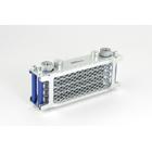 【SP武川】Compact 4排式機油冷卻器(銀色散熱核心) - 「Webike-摩托百貨」