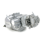 【SP武川】Super+R124全組引擎(乾式離合器)