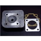 B-MOON FACTORY Cylinder head / AddressV100 / 56mm