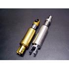 ビームーンファクトリー/アルミ削り出しリアショック 285mm