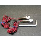 ビームーンファクトリー/LEDライセンスランプ特殊ボルトタイプ