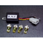 B-MOON FACTORY LEDBlinker bulb Digital relay set
