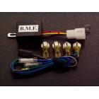 B-MOON FACTORY ビームーンファクトリー/LEDウインカーバルブ デジタルリレーセット