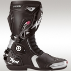 【XPD】XP-5S  賽車靴(黑) - 「Webike-摩托百貨」