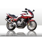 r's gear WYVERN Single Full Exhaust Type