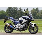 r's gear WYVERN Real Spec. Full Exhaust