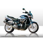 r's gear WYVERN Single Type Exhaust