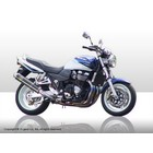 r's gear SONIC Twin Type Exhaust
