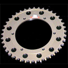 ISA Rear sprocket