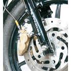 【ACTIVE】後煞車卡鉗座 (Brembo製 40mm 左用 & 標準型碟盤直徑)