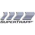 SUPER TRAPP スーパートラップ/4インチ MG [クワイエット]サイレンサー 1.75インチ (44.5mm) ポリッシュ