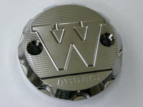 【AGRAS】主缸 蓋 - 「Webike-摩托百貨」