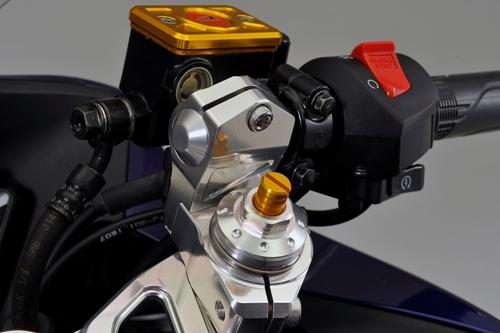 【AGRAS】改裝三角台套件含把手組競賽型角度偏移設計 - 「Webike-摩托百貨」