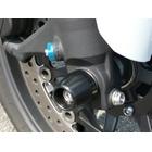 【AGRAS】輪軸保護滑塊套件