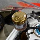 【AGRAS】煞車主缸油壺蓋-前