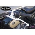 【antlion】Billet 離合器拉桿