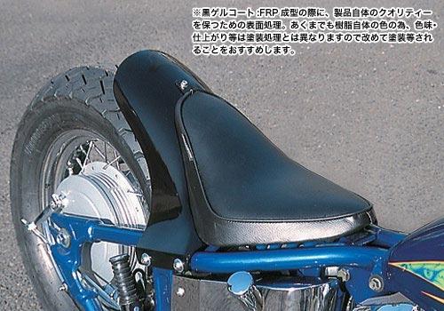 【EASYRIDERS】Extreme 土除&坐墊套件 - 「Webike-摩托百貨」