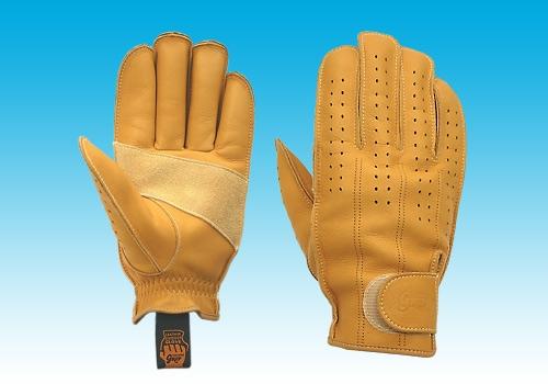 G-4 HONEY 手套