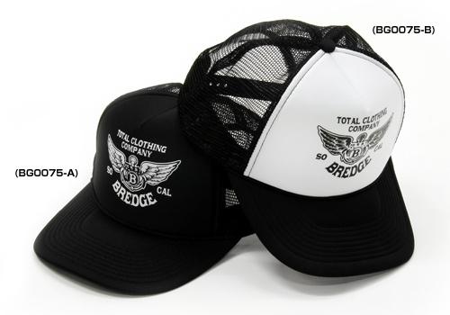 Wing Logo 網帽