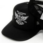 【BREDGE】Wing Logo 網帽