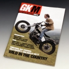 【EASYRIDERS】Greasy Kulture Magazine 22號
