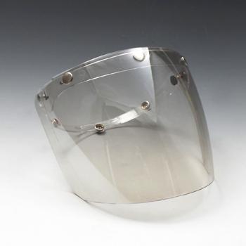 街道版 安全帽鏡片