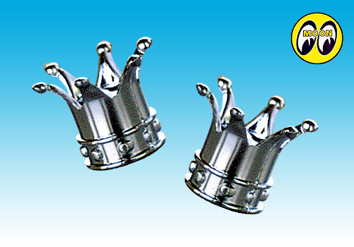 Crown 氣嘴蓋