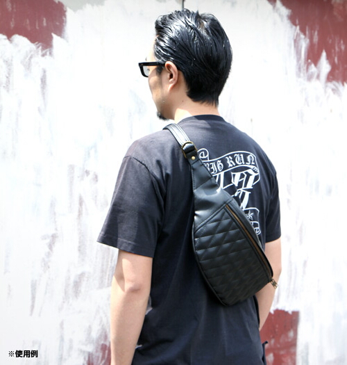 【EASYRIDERS】Diagonal 腰包 - 「Webike-摩托百貨」