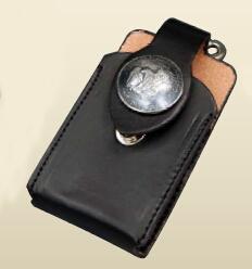 皮革 iPhone護套