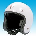 【EASYRIDERS】70s 小型安全帽 白色1