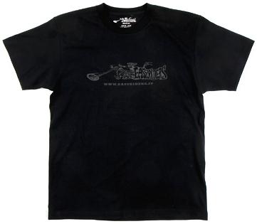 ER反光T恤【ERS38】