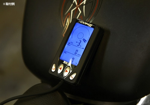 【EASYRIDERS】String Slash 全段排氣管 & I-CON2 組 - 「Webike-摩托百貨」
